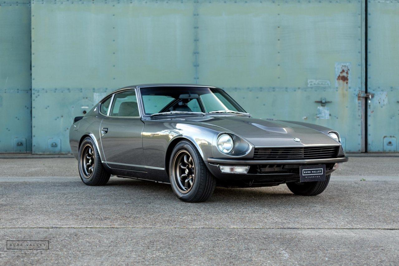 Datsun 260Z | Bure Valley Classics